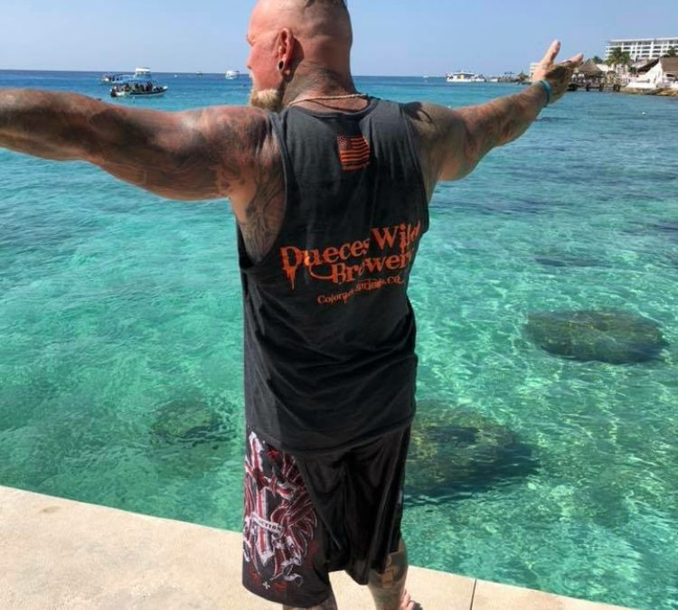 Cozumel, Mexico. Thank you Rich!
