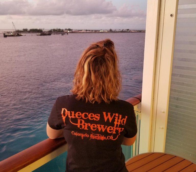 Coco Cay, Bahama's. Thank you Dave & Holly!