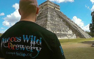 Chichen Itza- Thanks Frank!