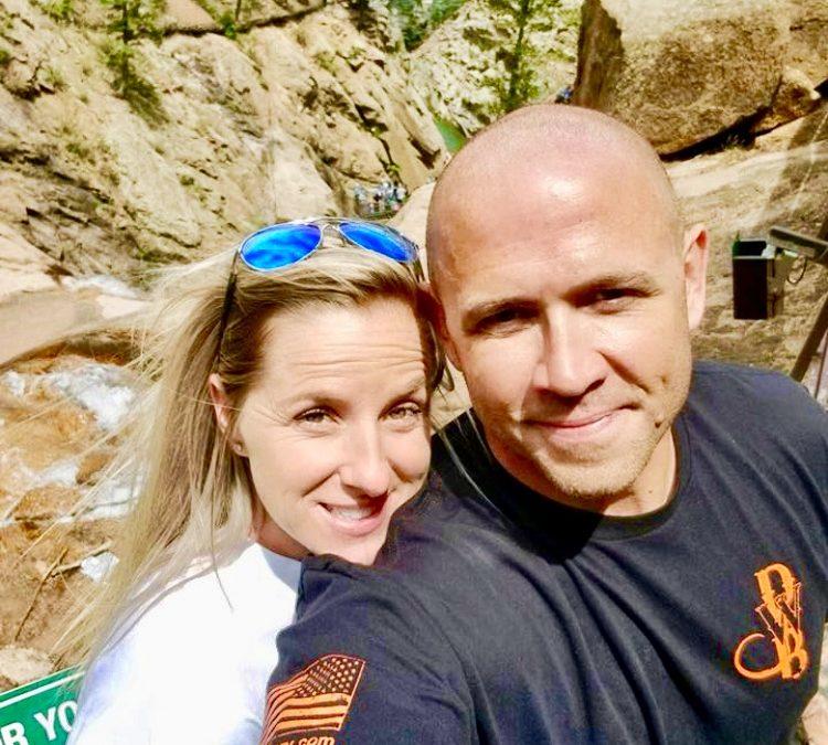 Royal Gorge Zip Line- Canon City, Colorado. Thank you Bubba!