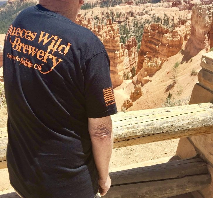 Bryce Canyon National Park, Utah. Thank you Ron!